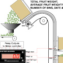 19_Fruit Weighing Application
