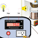 20_Watt / Hour Appliance Test Meter