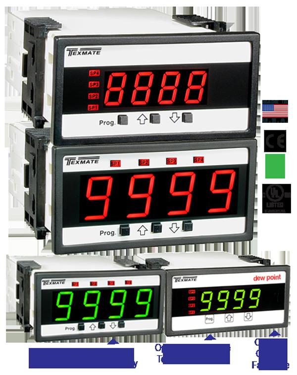 dr meter power supply manual