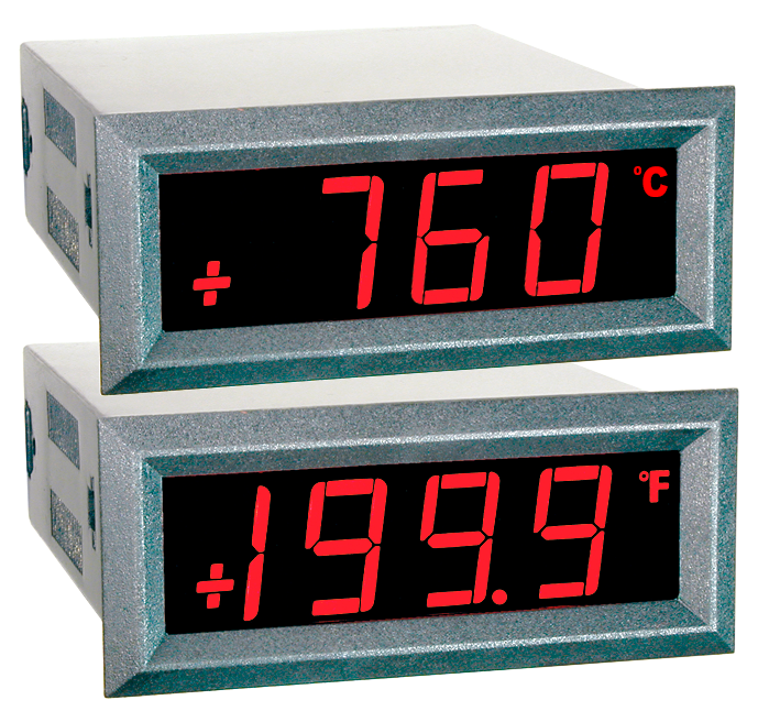 Texmate Panel Meter TM-35JC